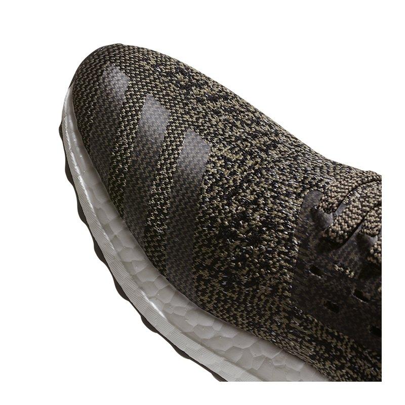 best service 60caa 3df1d ... adidas Ultra Boost Uncaged Running Khaki Weiss   - Khaki ...