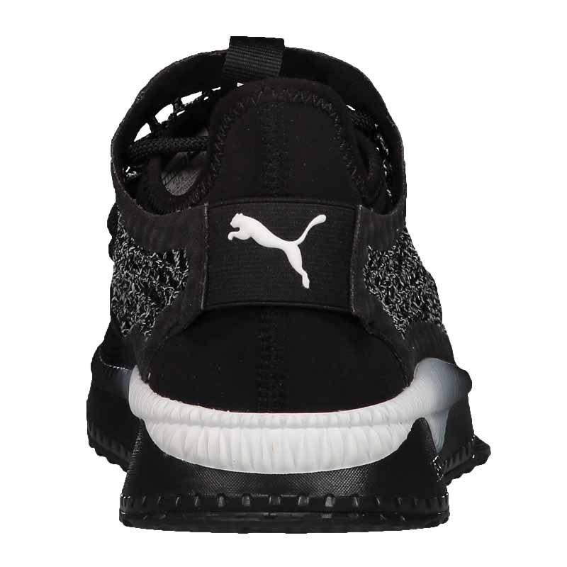 2396247280f4 ... PUMA Tsugi Netfit v2 Sneaker Schwarz Weiss F02   - schwarz ...