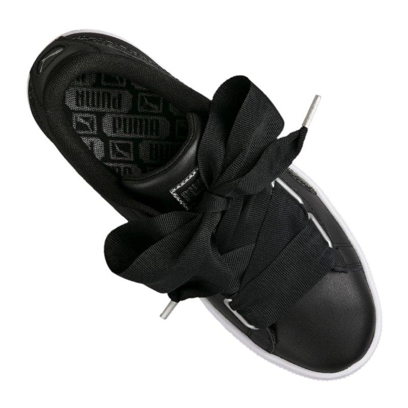 Puma Basket Heart Oceanaire Sneaker Damen F01