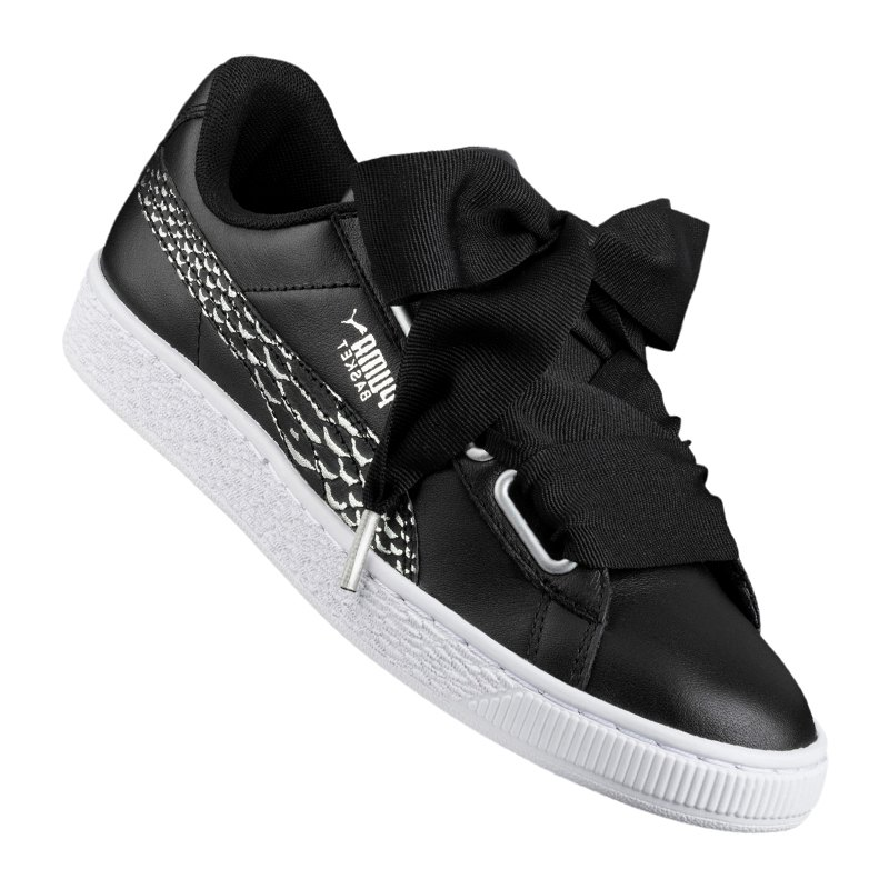 puma basket heart oceanaire sneaker damen f01 lifestyle. Black Bedroom Furniture Sets. Home Design Ideas
