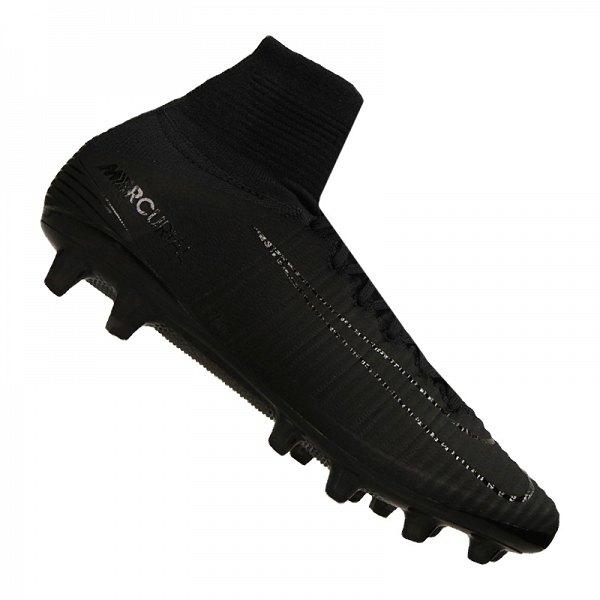 Nike Mercurial Superfly V AG-Pro Schwarz F001 | - schwarz