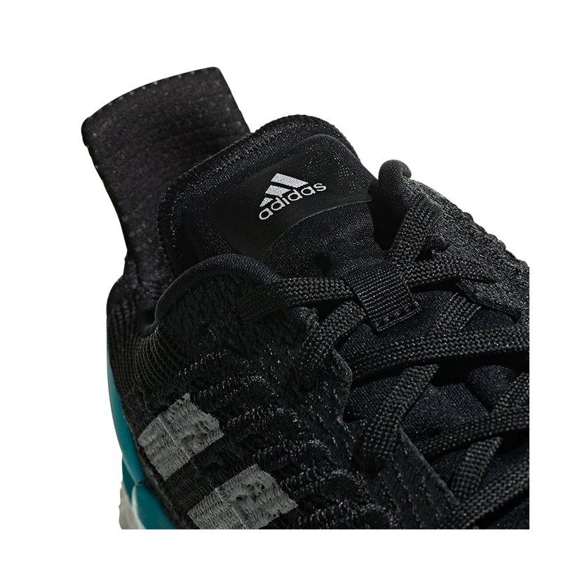 9def3c1b15f ... adidas Solar Boost Running Schwarz Grau - schwarz ...