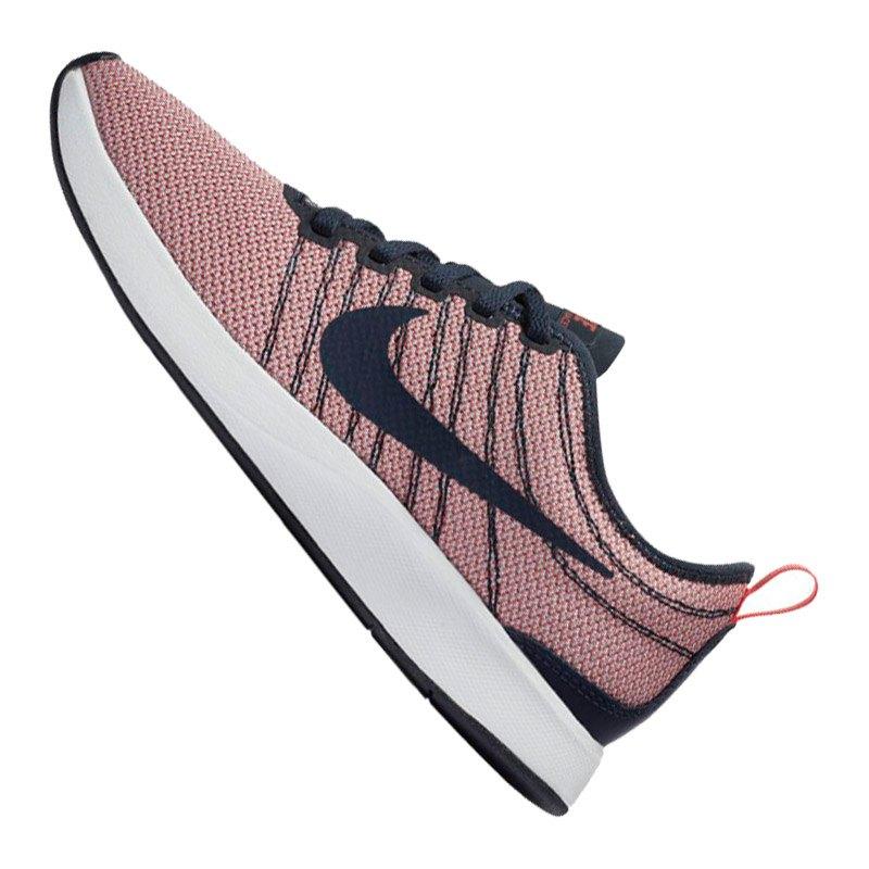 nike dualtone racer sneaker damen rosa f801 streetwear turnschuhe lifestyle sport. Black Bedroom Furniture Sets. Home Design Ideas