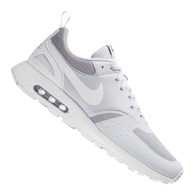 catch sells better Nike Air Max Vision Sneaker Grau Weiss F010