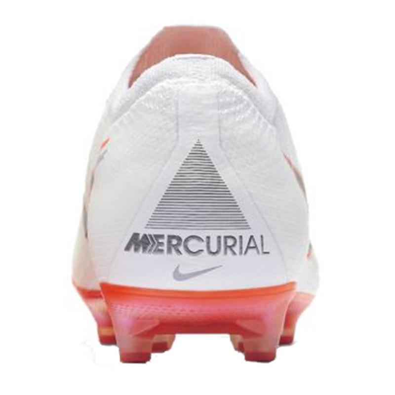 best website 8e45b 5c923 ... Nike Mercurial Vapor XII Elite AG-Pro Weiss F107   - weiss ...
