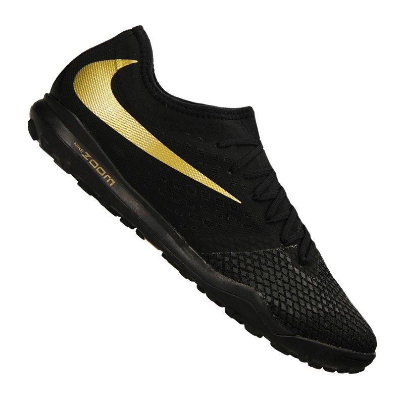on sale 1009d ce239 Nike Hypervenom Phantom III Pro TF Schwarz F090
