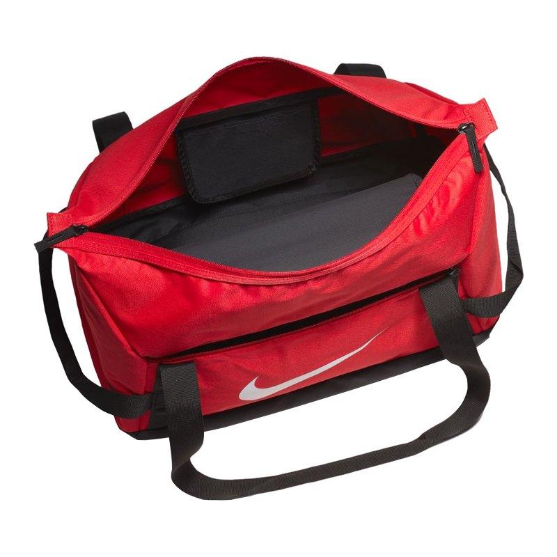 78e2e0379dfec ... Nike Academy Team Duffel Bag Tasche Small F657