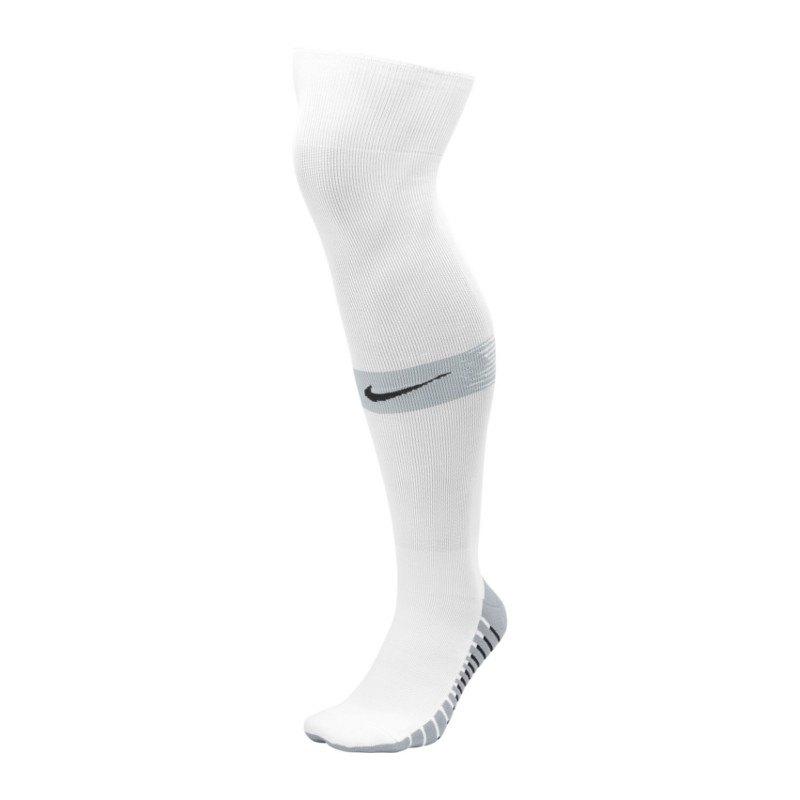 Nike Team Matchfit OTC Sockenstutzen Weiss F102 | - weiss