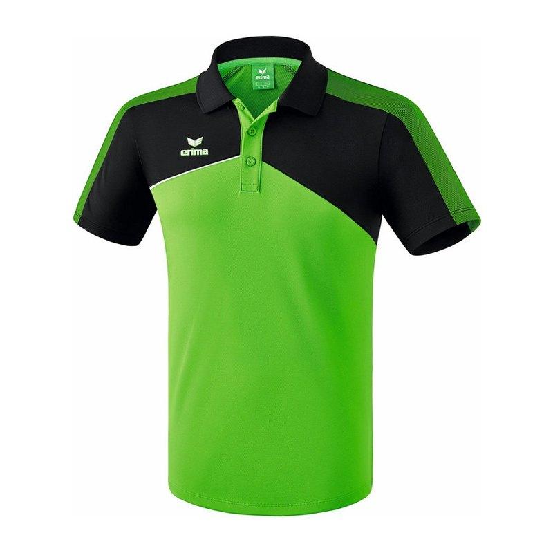 FC Augsburg Poloshirt grün