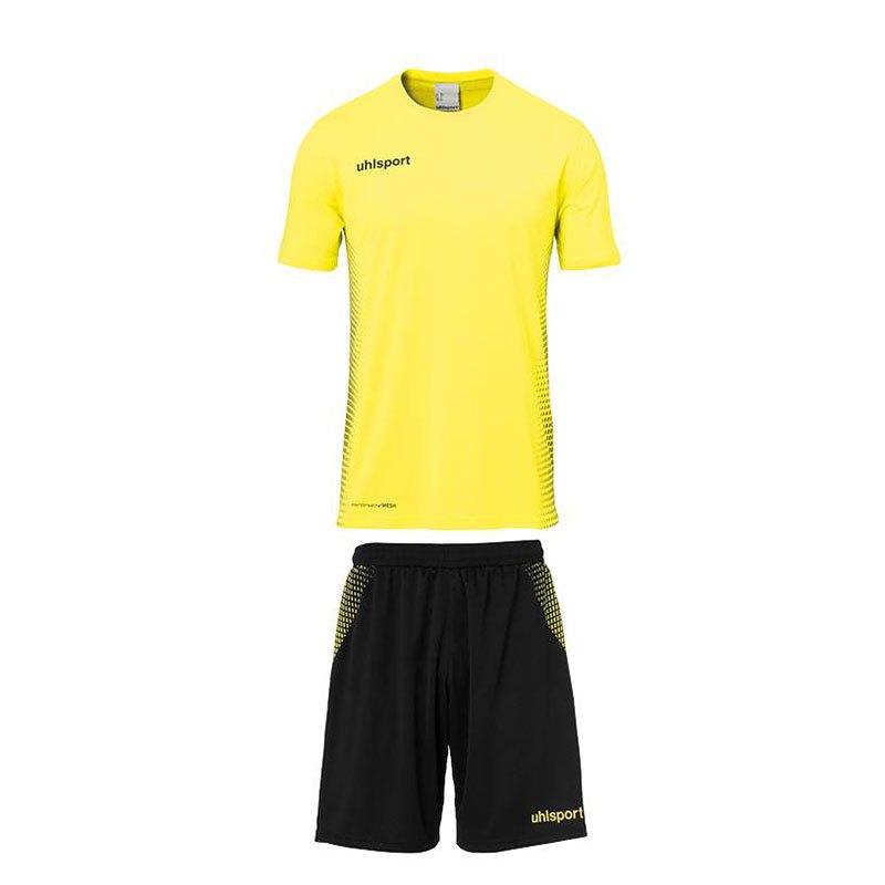 Uhlsport Score Trikotset kurzarm Gelb F07 - gelb