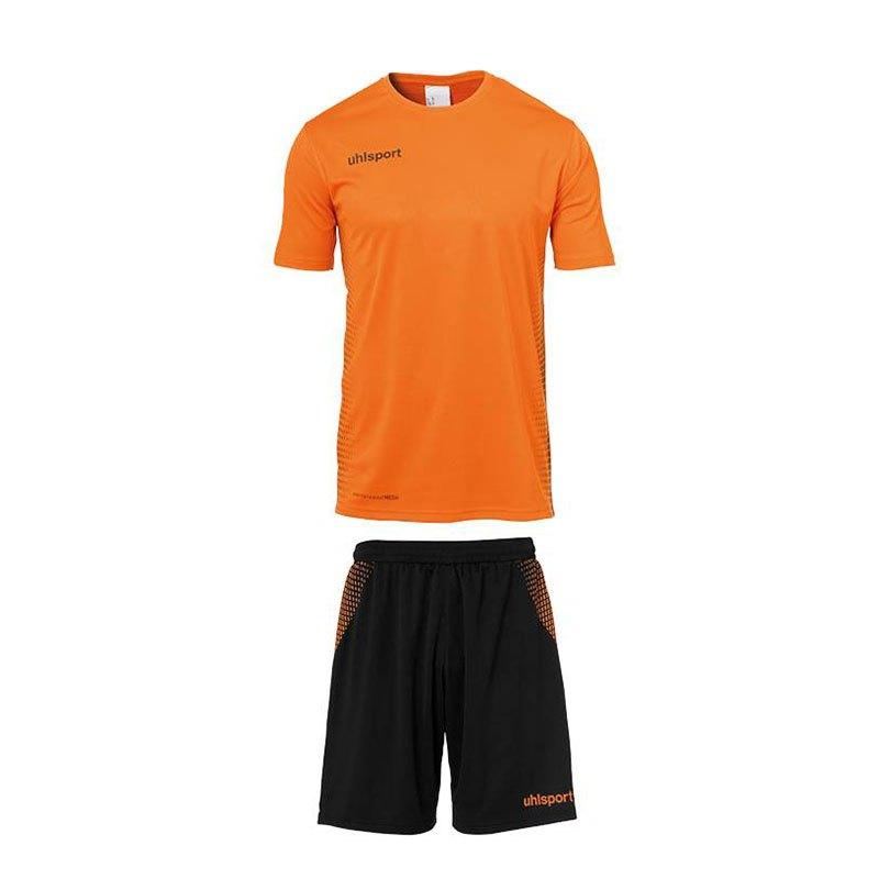 Uhlsport Score Trikotset kurzarm Orange F09 - orange