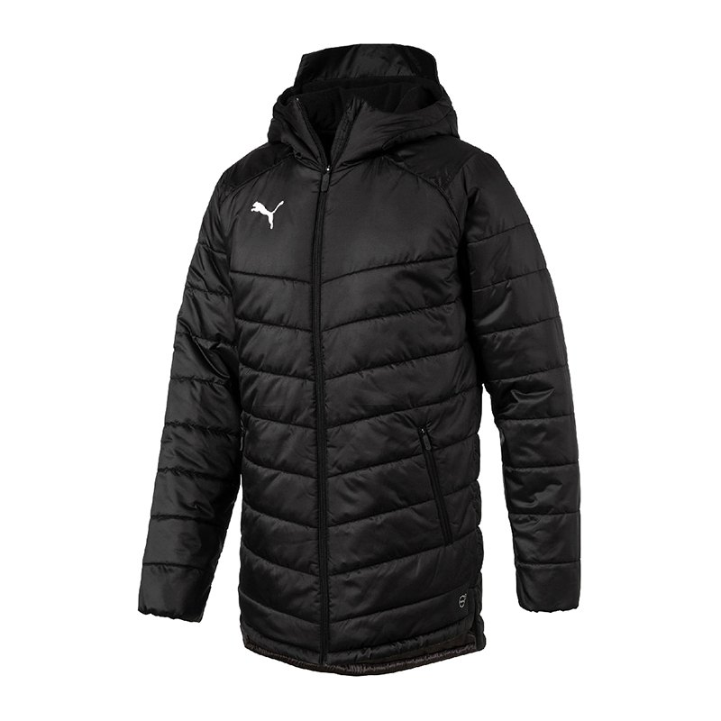 Bench F03 Puma Sideline Coachjacke Liga Jacket kXiTPZOu
