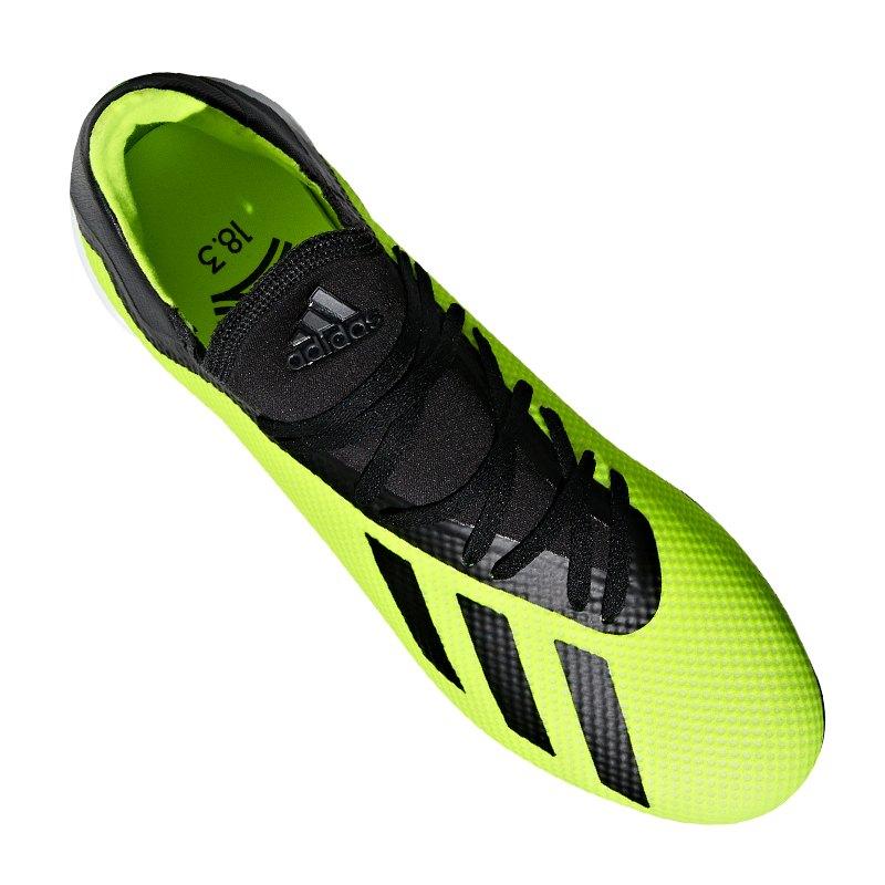 Gelb 18 Adidas 3 Tf Tango X Schwarz PuOXikZT