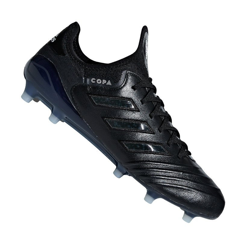 timeless design 62003 76f00 adidas COPA 18.1 FG Schwarz - schwarz
