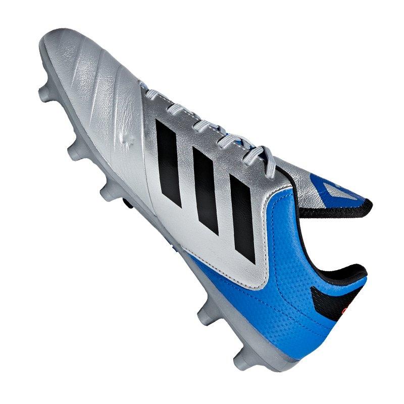 Adidas COPA 18.3 FG Silber Blau   Nockenschuh   Fußballschuh ... Online-Exportgeschäft