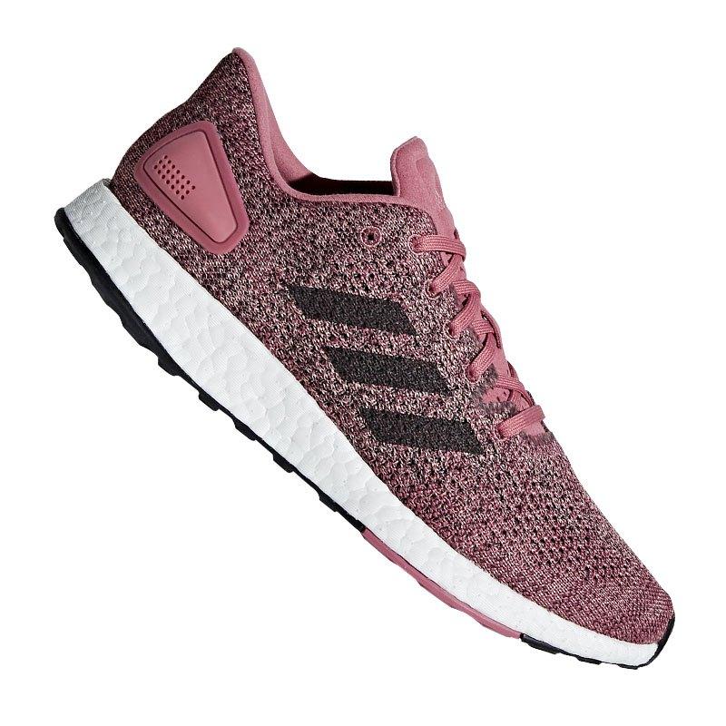 adidas Pure Boost DPR Running Damen Rosa