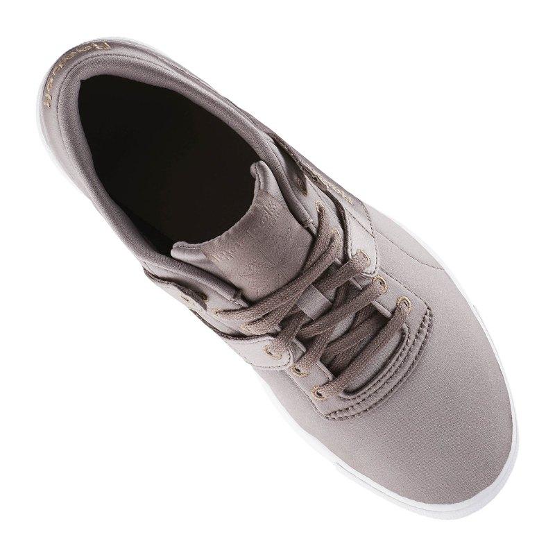 on sale 914e9 644c9 Reebok Workout LO FVS TXT Sneaker Grau
