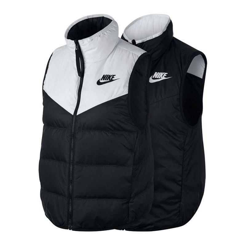 Nike Windrunner Down Fill Wendeweste Damen F100