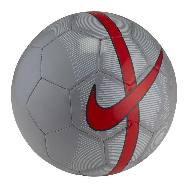 Nike Mercurial Fade Fussball Grau F013