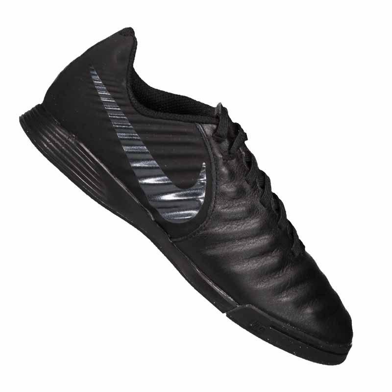 Nike Jr Tiempo LegendX VII Academy IC Kids F001 - schwarz