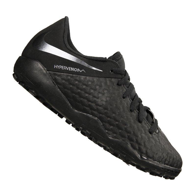 3d25c95751c Nike Hypervenom Phantom III Academy TF Kids F001