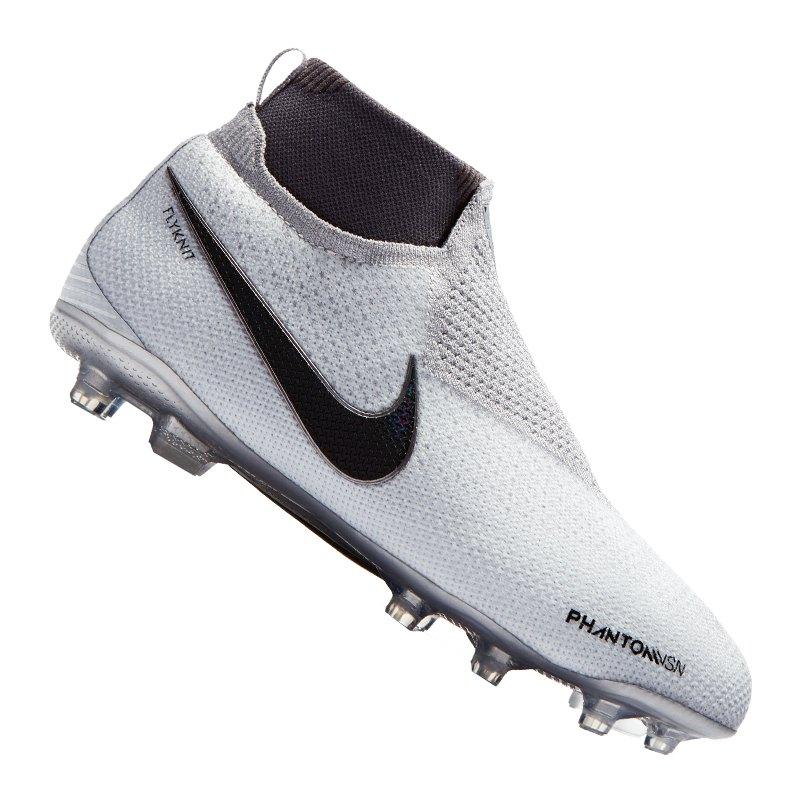 Nike Hypervenom Phantom Iii Vsn Elite Df Mg Kids