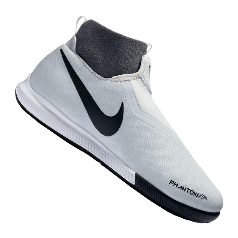 0dd3fc8049ae98 Df Vision Nike Phantom Silber Ic Kids F060Halle Academy Indoor ulJcK3T1F5