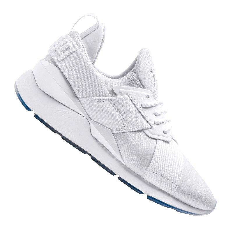 Puma Muse Ice Damen Sneaker