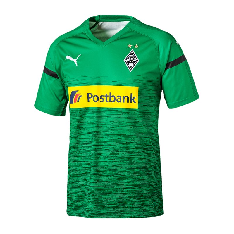 puma borussia m nchengladbach trikot 3rd 2018 2019 replicas fanshop jersey national. Black Bedroom Furniture Sets. Home Design Ideas