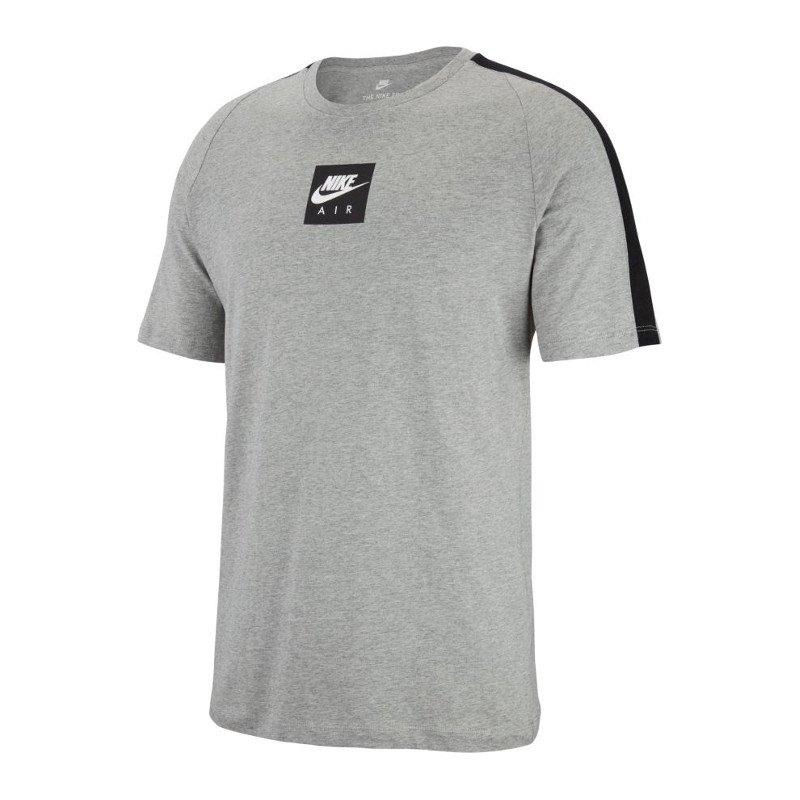 d4e35d3d2675f9 Nike Air 3 Tee T-Shirt Grau F063 - grau