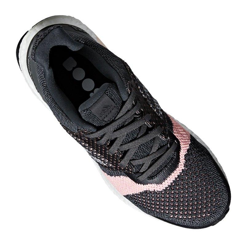 adidas ultra boost damen grau rosa