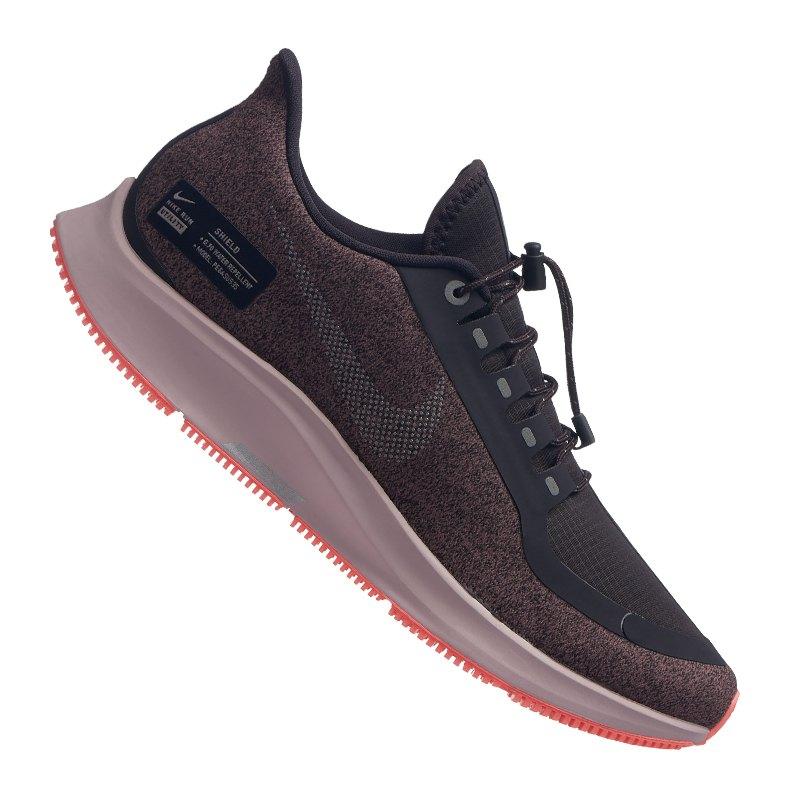 Nike Air Zoom Pegasus 35 Running Damen Grau F001