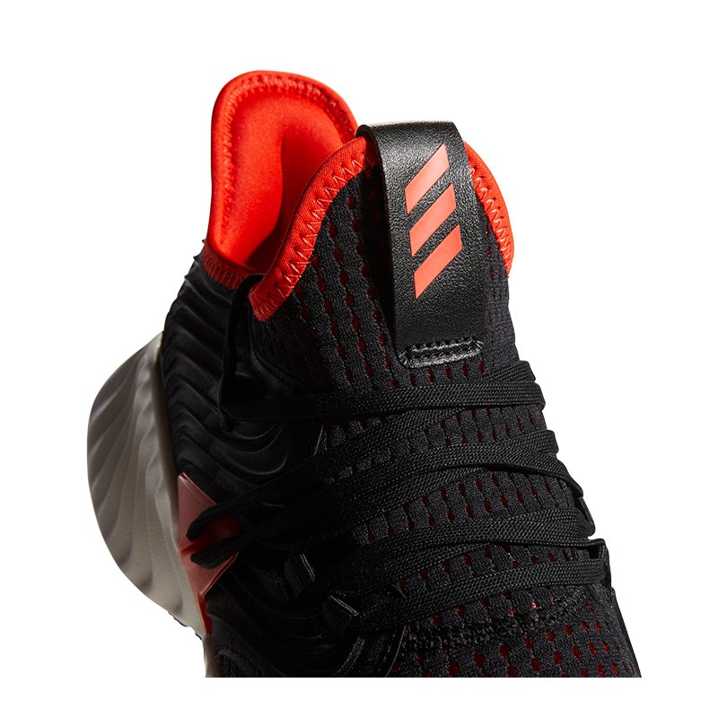 Running Adidas Alphabounce Instinct Schwarz Cc mO80nvNw