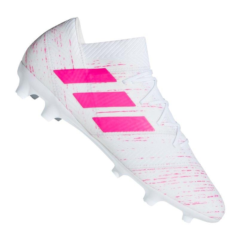adidas nemeziz 18.2 pink