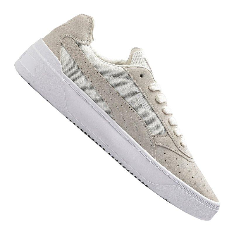 Puma Cali 0 Summer Sneaker Beige F02