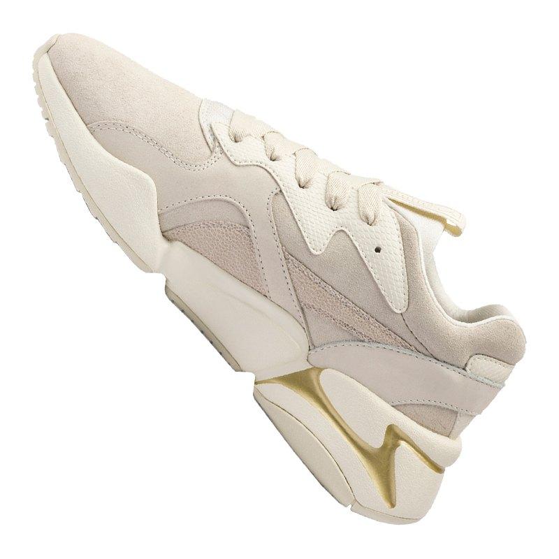 PUMA Nova Pastel Grunge Sneaker Damen F01