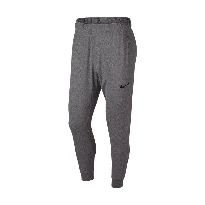 preiswert kaufen Steckdose online schnell verkaufend Nike Dry Pant Trainingshose Grau F056