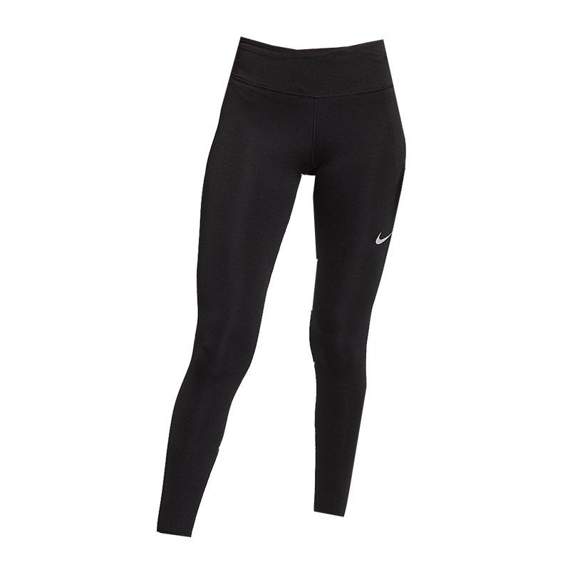 bádminton Hombre acuerdo  Nike Fast Leggings Damen Schwarz F010 | Lifestyle | Freizeit | Strasse |  Textilien | Hosen lang | Pant | Lifestyle | Bekleidung | Klamotten
