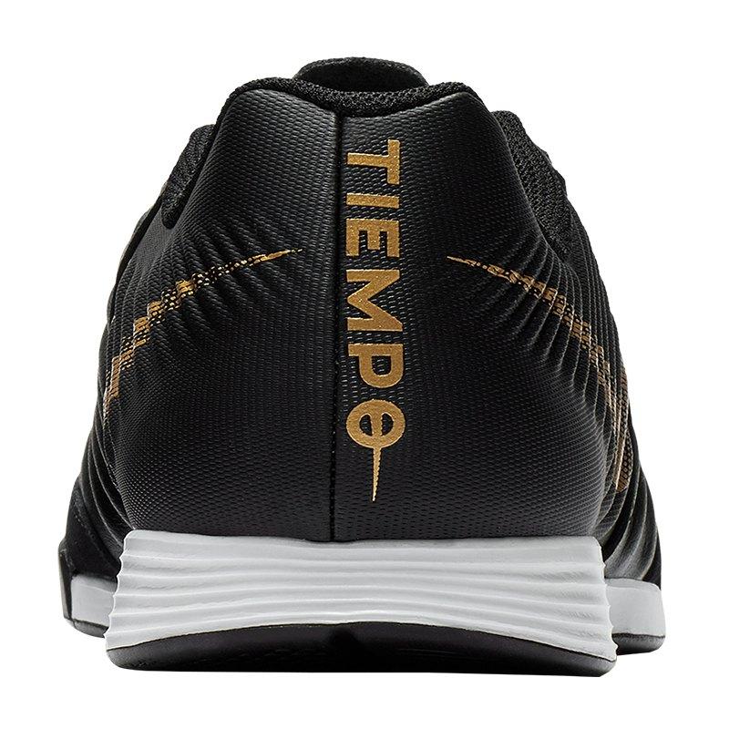 3935e8fa304b ... Nike Tiempo LegendX VII Academy IC Schwarz F077 - schwarz ...