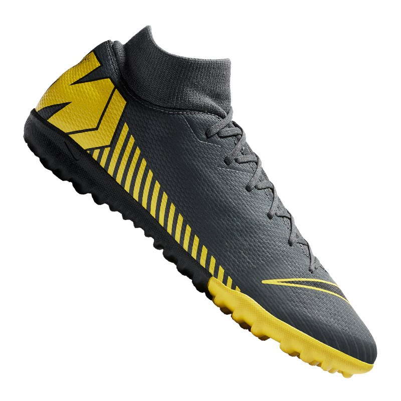 bis zu 60% sparen zuverlässigste begrenzter Stil Nike Mercurial SuperflyX VI Academy TF F070