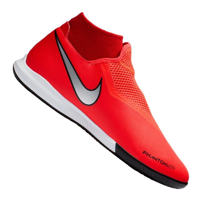Nike Phantom Vision Academy Df Ic Rot F600