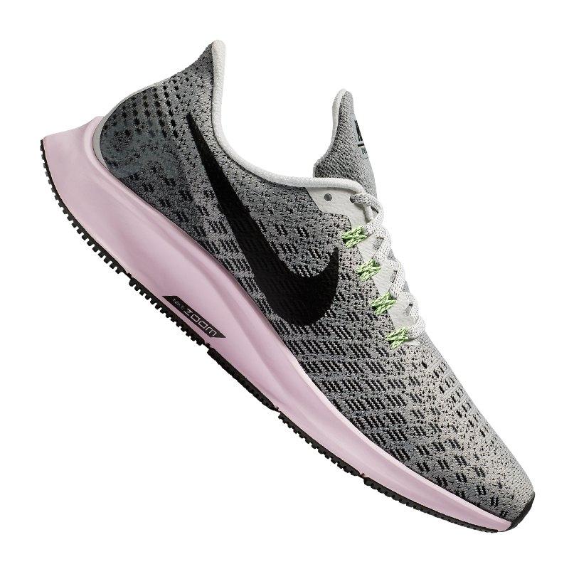 Nike Air Zoom Pegasus 35 Running Damen Grau F011