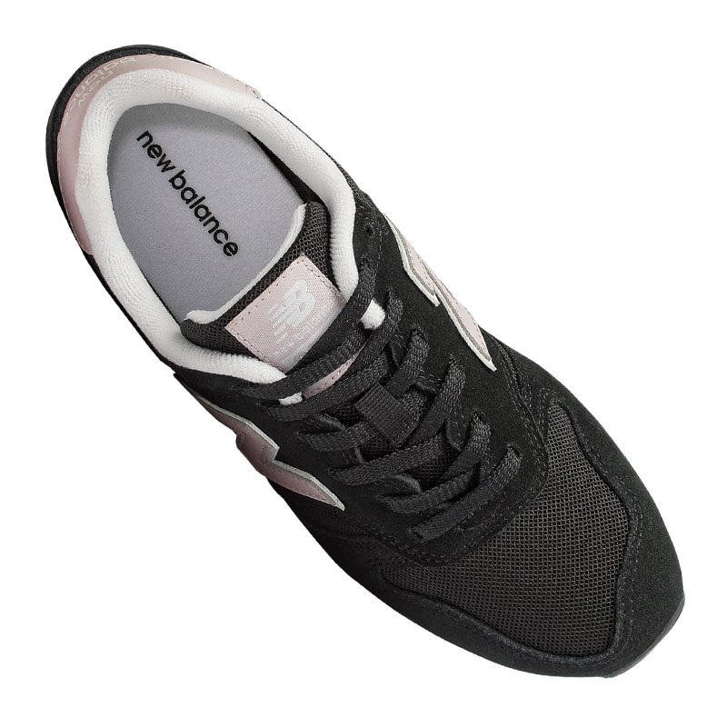 cheap for discount e6751 b7cf7 New Balance WL373 Sneaker Damen Schwarz F8