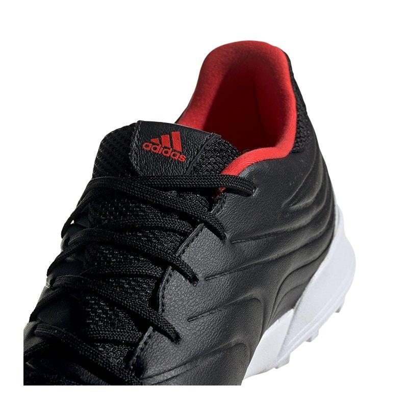 adidas COPA 19.3 TF Schwarz