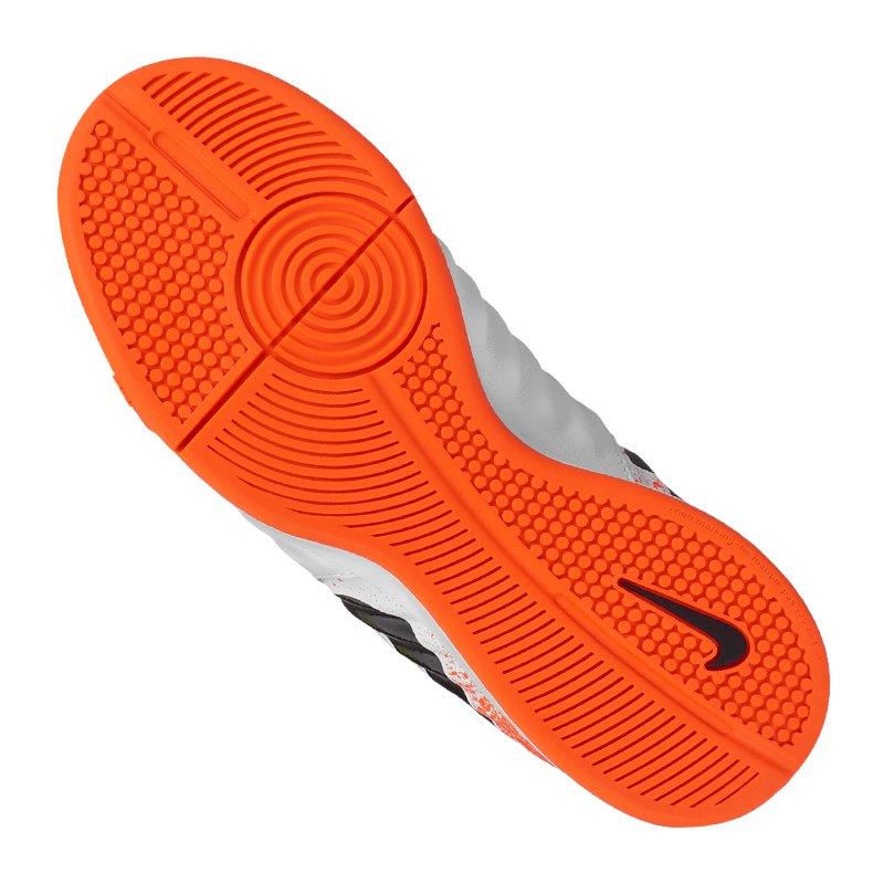 best sneakers eb208 b6ea4 Nike Tiempo LegendX VII Academy IC Kids F118