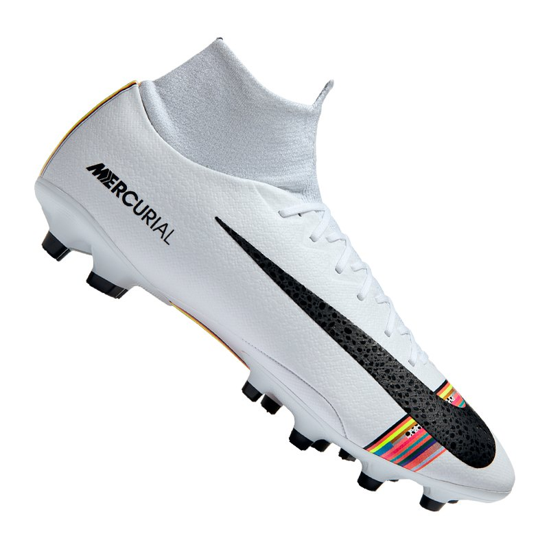 lowest price 84d15 afdc7 Nike Mercurial Superfly VI Pro CR7 AG-Pro F009