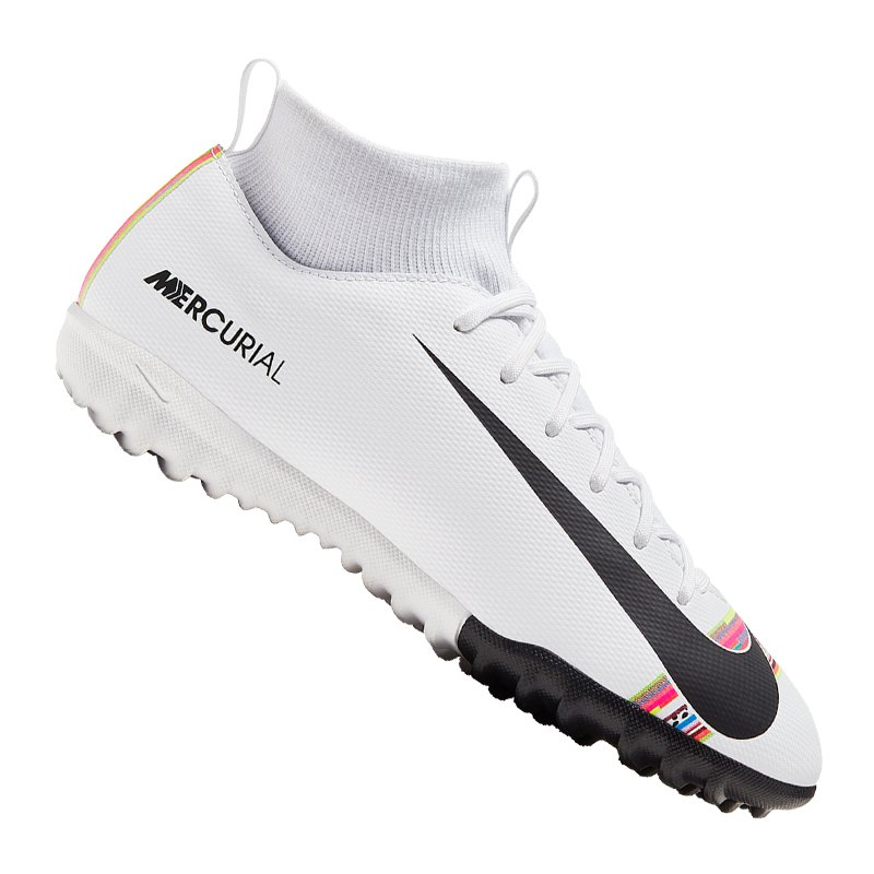 amazing selection best place reputable site Nike Mercurial Superfly VI Academy CR7 TFGS Kid109