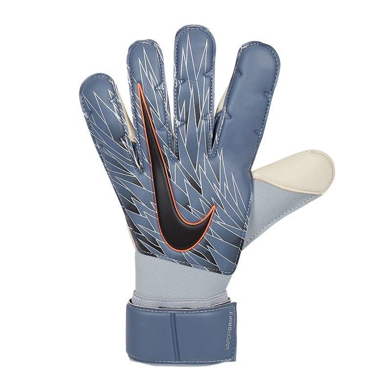 Adidas ACE League Torwarthandschuh blau core black weiß