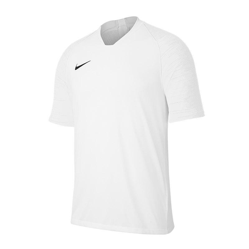 Nike Strike Trikot kurzarm Weiss F101