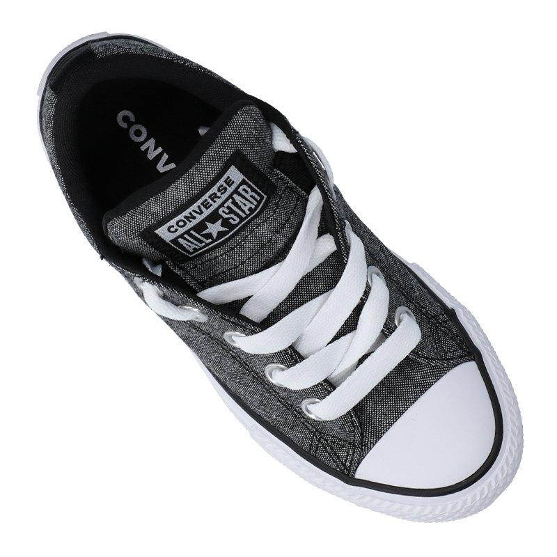 Converse Chuck Taylor All Star Sneaker Kids F001